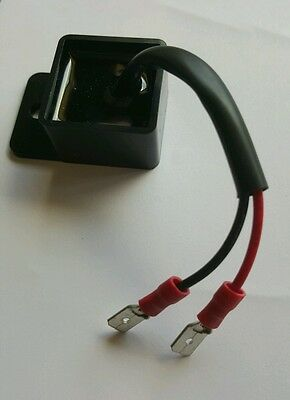 LED INDICATOR Flasher relay for KTM EXC 450  TL 111 Fast flash fix!