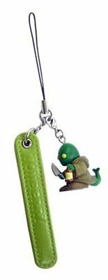 Cell Phone Charm - Final Fantasy - Tonberry Mascot Strap New Licensed Toys