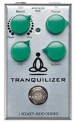 J. Rockett Audio Designs Tranquilizer