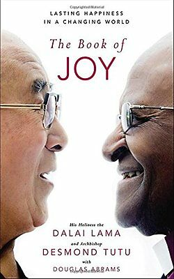 The Book of Joy - Hardcover - Brand New