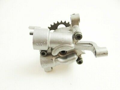 Yamaha R6 5SL 2003 2004 2005 Engine Oil Pump