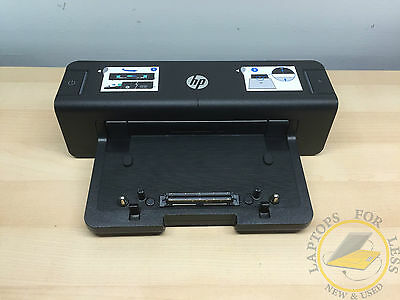 Genuine HP Docking Station - 90W AC  HP Adapter included for FREE