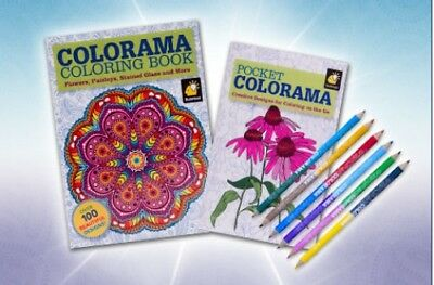 Buy 1 Get 50 OFF Add 2 To Cart Colorama Coloring Book
