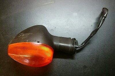 Complete Indicator Front Left L//H For Yamaha YZF R1 2007