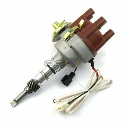Electronic Distributor For Toyota Landcruiser 2F 4.2 3F 4.0 FJ40 FJ60 FJ80 Carbi
