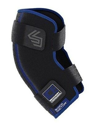 NEW Med SHOCK DOCTOR Ice Compression Recovery Cold Therapy Elbow Shin Knee Wrap