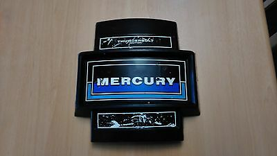 Mercury 7.5 / 9.5 Front Cover - 71502