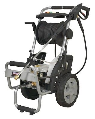Sealey PWTF2200 Pressure Washer 150bar 810L//hr TwinFlow TwinPump 230V 3day Offer