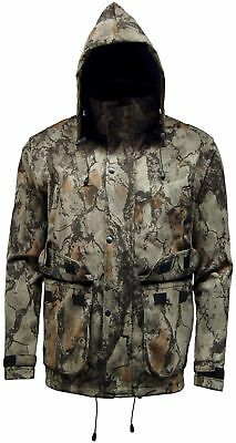 Men's Nat Gear Camouflage Jacket or Trousers. Hunting, Shooting, Fishing