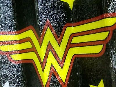 Wonder Woman Car windshield Sun Block UNIVERSAL Sunshade Sunshield Front Logo
