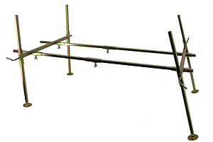 Jobe Collapsible Sluice Stand - New