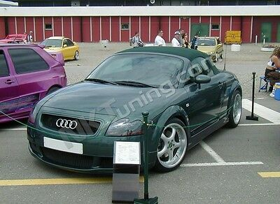 Audi TT Eye brows (1030)