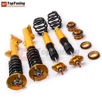 Damper Coilover Suspension for BMW E36 3 Series 318i 320i Saloon Coupe Touring