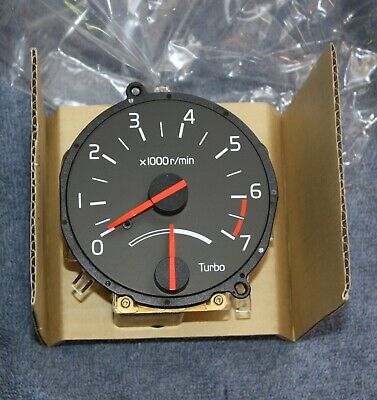 Volvo 760 Turbo  Drehzahlmesser rev. counter NOS new old stock