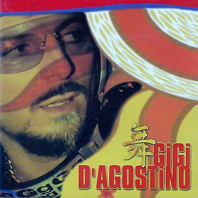 Gigi D'agostino : L'amour Toujours / 3 Track-Cd - Top-Zustand
