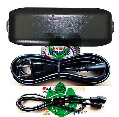LIMOSS Lift chair or BeElectric Sofa Recliner transformer adapter+Cables