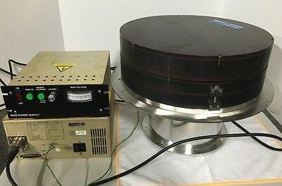 Allied Signal Large-Area Electron Source Model 1503000-2 , Bertram 835-30n