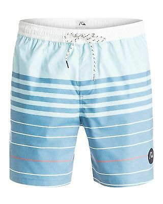 "NEW QUIKSILVER™  Mens Swell Vision 17"" Volley Boardshort Surf Board Shorts"