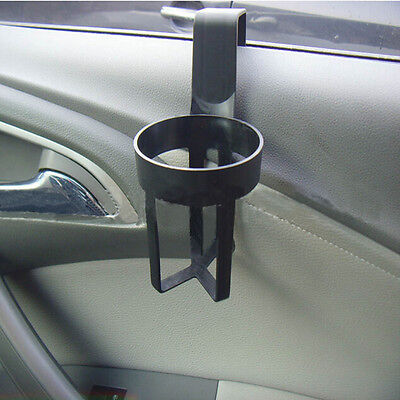 Sample Universal Auto Car Vehicle Door Seat Mount Drink Bottle Cup Holder Stand