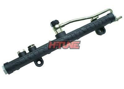 Skunk2 Composite Fuel Rail - Honda K-Series (K20Z)