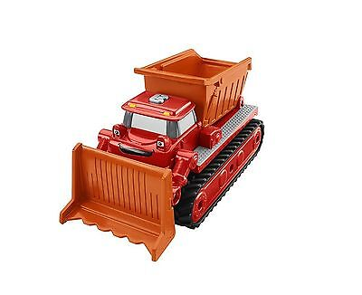 Bob the Builder Talking Muck Construction Truck Toy New Free Post