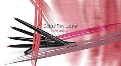 INGLOT Colour Play Lip Liner  including newest Collection WHAT A SPICE