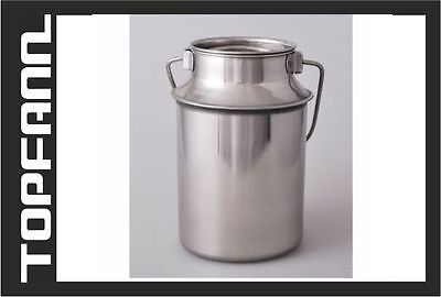 Stainless Steel Milk Can 1,5L