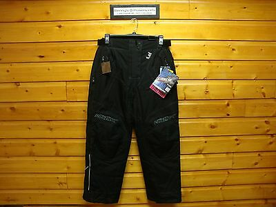 Castle X Snow Pants Fuel G5 Ladies Womens Snowmobile Winter Riding Waterproof