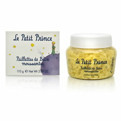 Le Petit Prince Fragrance for Children 3.88 oz Foaming Soap Brand New