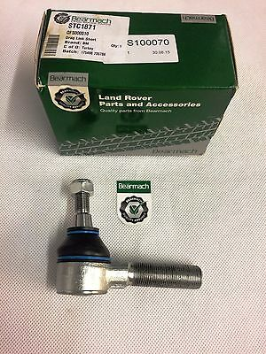 Bearmach Land Rover Discovery 2 Drag Link Track Rod Ball Joint STC1871