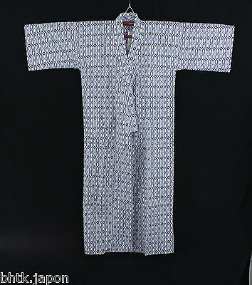 温泉 浴衣 Onsen Yukata japonais - Traditionnel - Neuf - Import direct Japon !