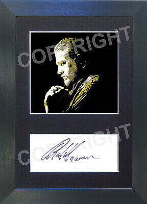 CHARLIE HUNNAM Sons Of Anarchy Pop Art Signed Mounted Autograph Photo Prints A4
