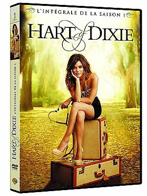 Hart Of Dixie, Integrale De La Saison 1  Neuf Sous Cello