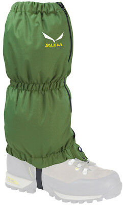 Salewa Hiking Gaiter green Gamaschen Gr. M