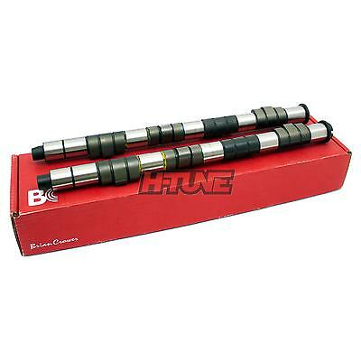 Brian Crower Camshafts-Honda D16Y8-Naturally Aspirated-Stage 2