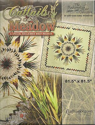 Cattails in the Meadow, Special Edition Release by Judy Niemeyer