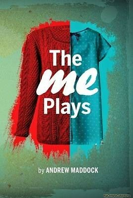 The Me Plays Andrew Maddock New Paperback Free UK Post