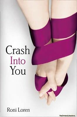 Crash into You Roni Loren Paperback New Book Free UK Delivery