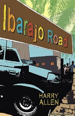 Ibarajo Road Harry Allen Paperback New Book Free UK Delivery