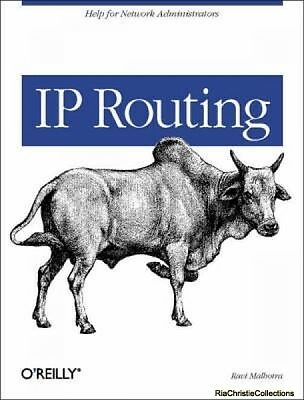 IP Routing Ravi Malhotra Paperback New Book Free UK Delivery