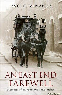 An East End Farewell Yvette Venables Paperback New Book Free UK Delivery