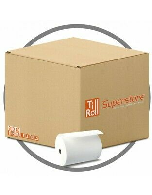 80x80 Thermal Paper Till Printer Receipt Paper Rolls Aures Posligne HSP-700