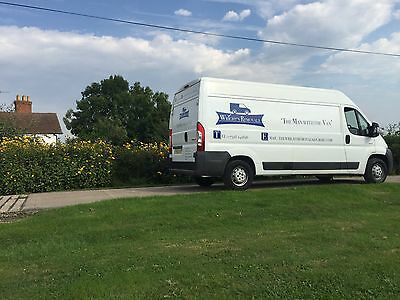 Wright's Removals - Man And Van Hire