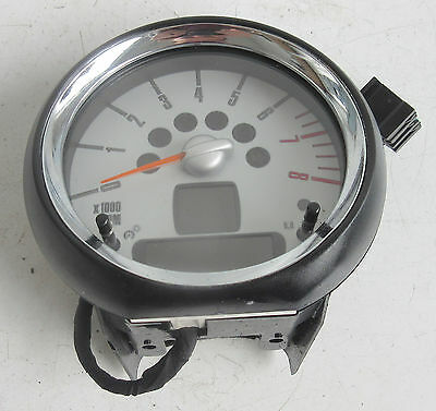 Genuine Used MINI Rev Revolution Counter for R56 R55 R57 R58 R59 - 9201397