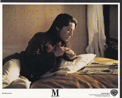 Annabel Leventon M. Butterfly 1993 original movie photo 27024