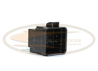 Bobcat Relay Switch 751 753 763 773 Fuse Magnetic Pane Skid Steer