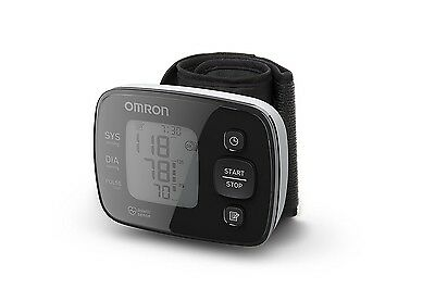 Omron HG3 Automatic Wrist Blood Pressure Monitor BRAND NEW