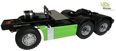 1:14 6x6 thicon-Chassis Version 2  - thi14021