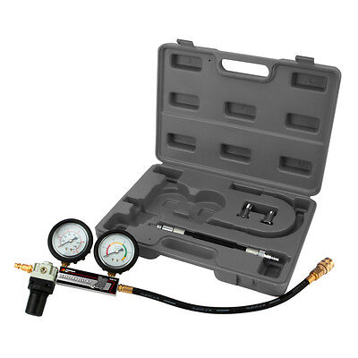 Performance Tool Leak-Down Auto Internal Test Kit (Not a compression Tester)