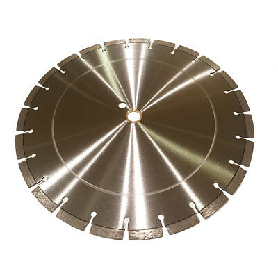 "5pc!!!  14"" diamond saw blades for concrete, paving stone and construction"